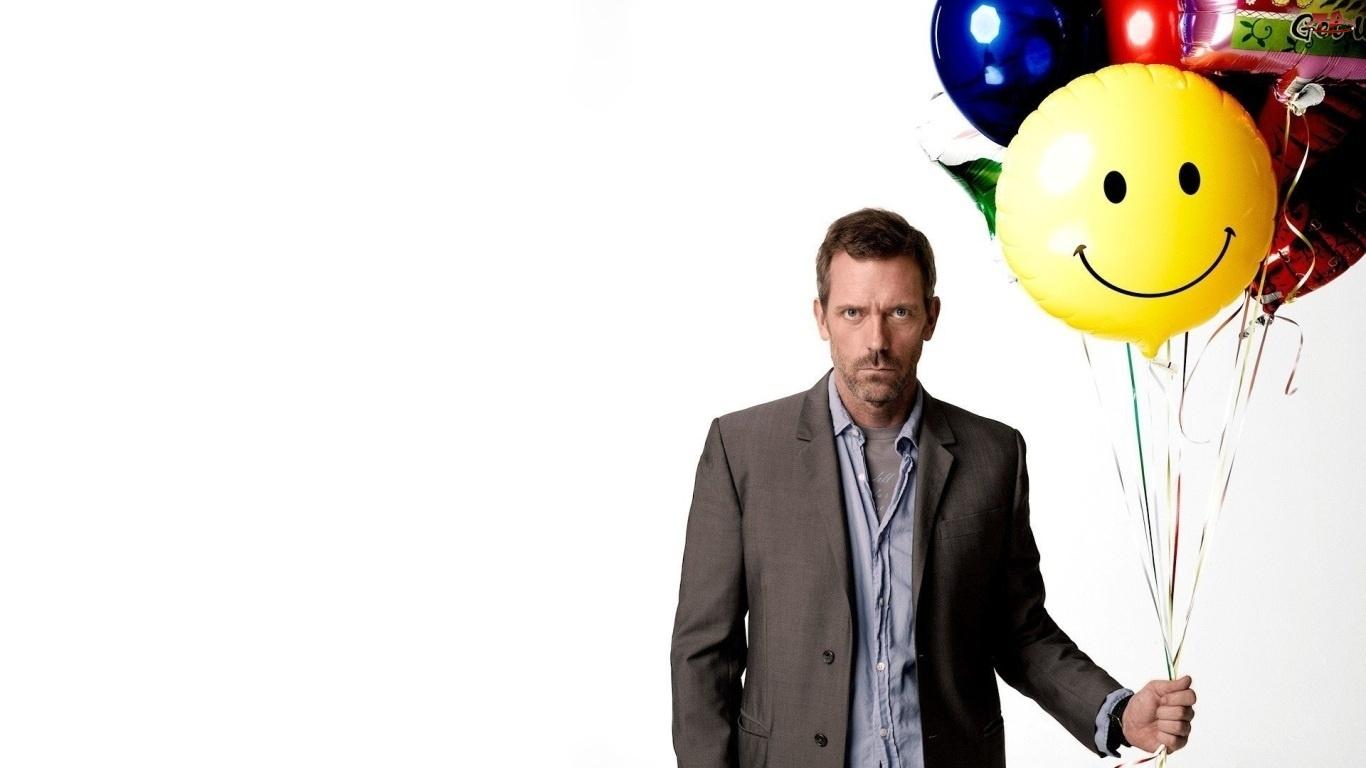 Balony, Hugh Laurie, Kolorowe