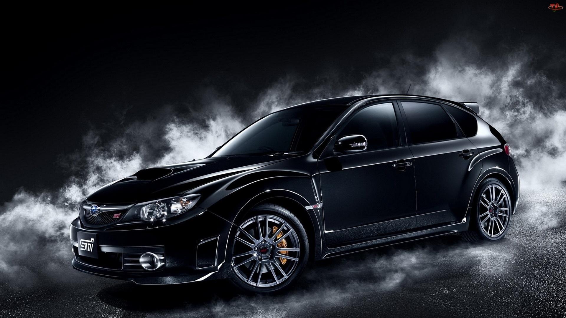 Subaru Impreza WRX STi A-Line Type-S