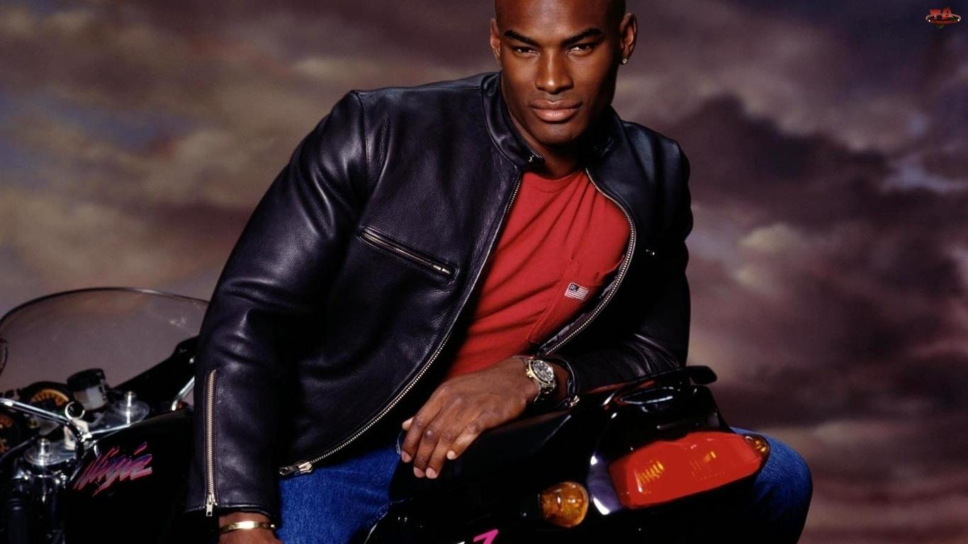 Tyson Beckford, Motor, Czarnoskóry, Model