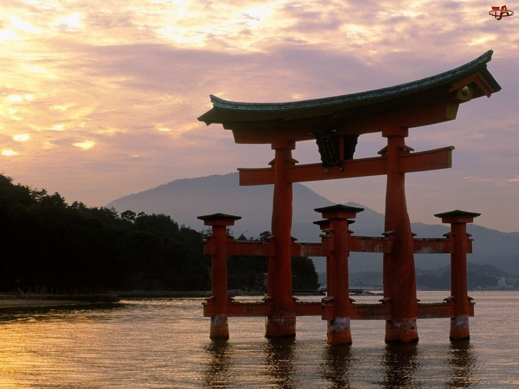 Japonia, Znak