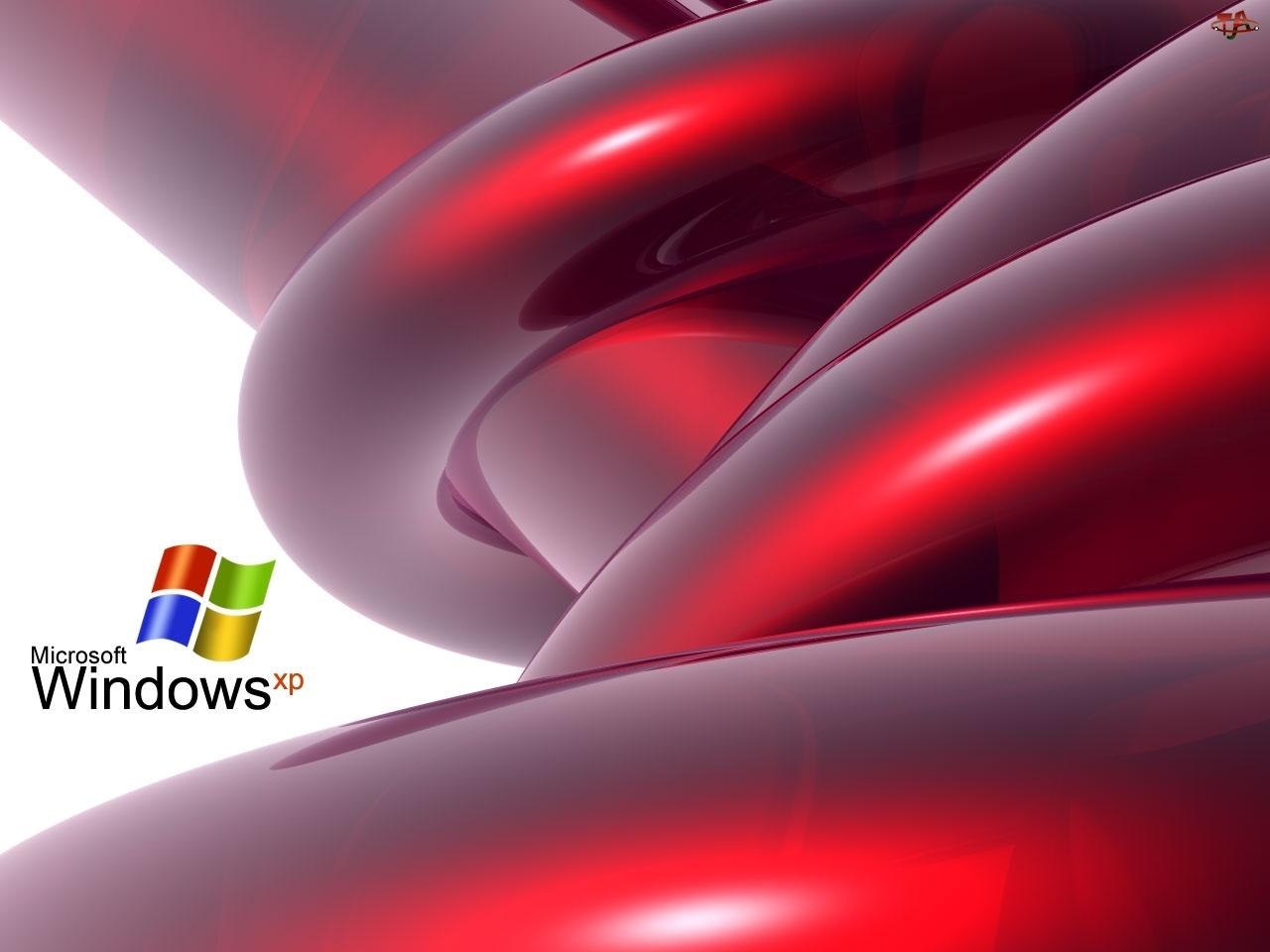 System, Xp, Operacyjny, Windows