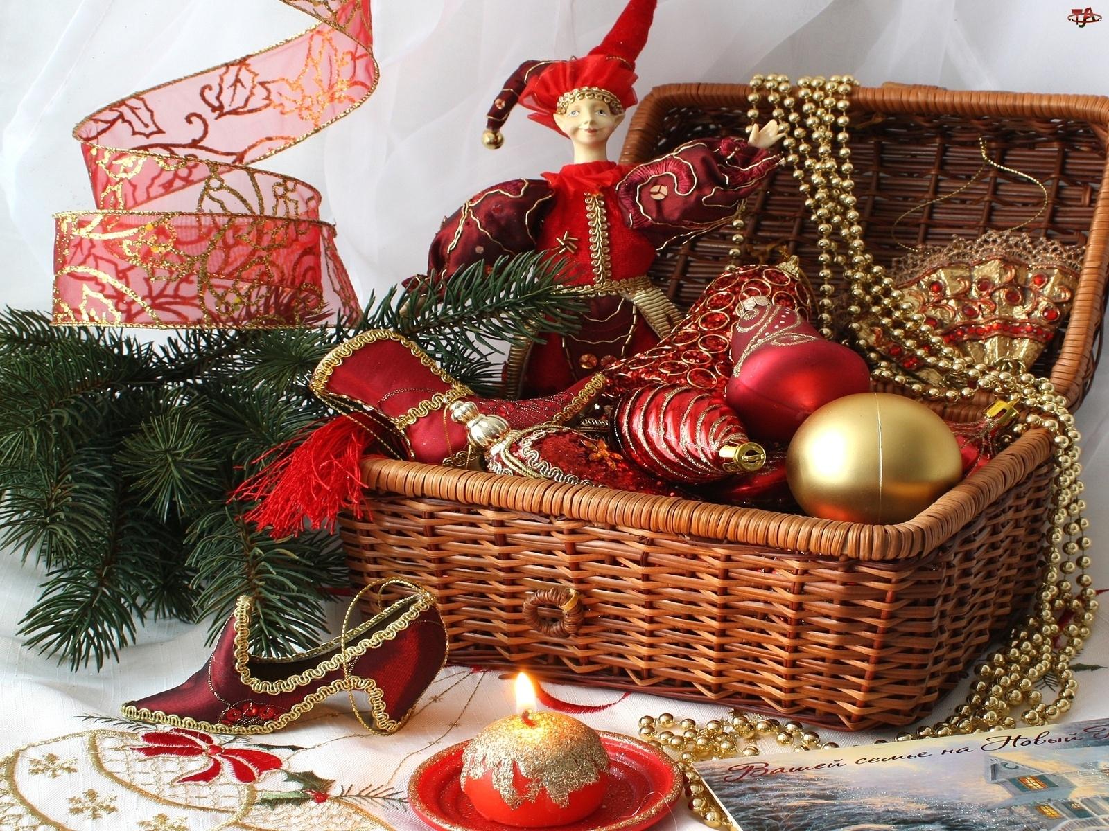 Boże, Choinkowe, Narodzenie, Ozdoby
