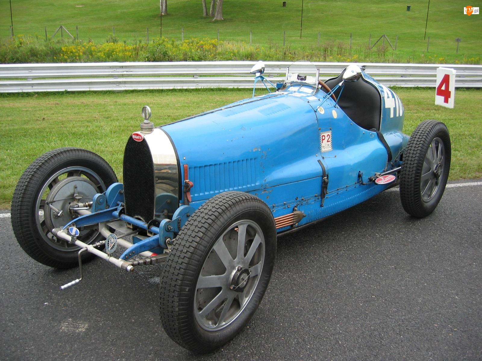 Felgi, Bugatti, Opony, Światła, Koła