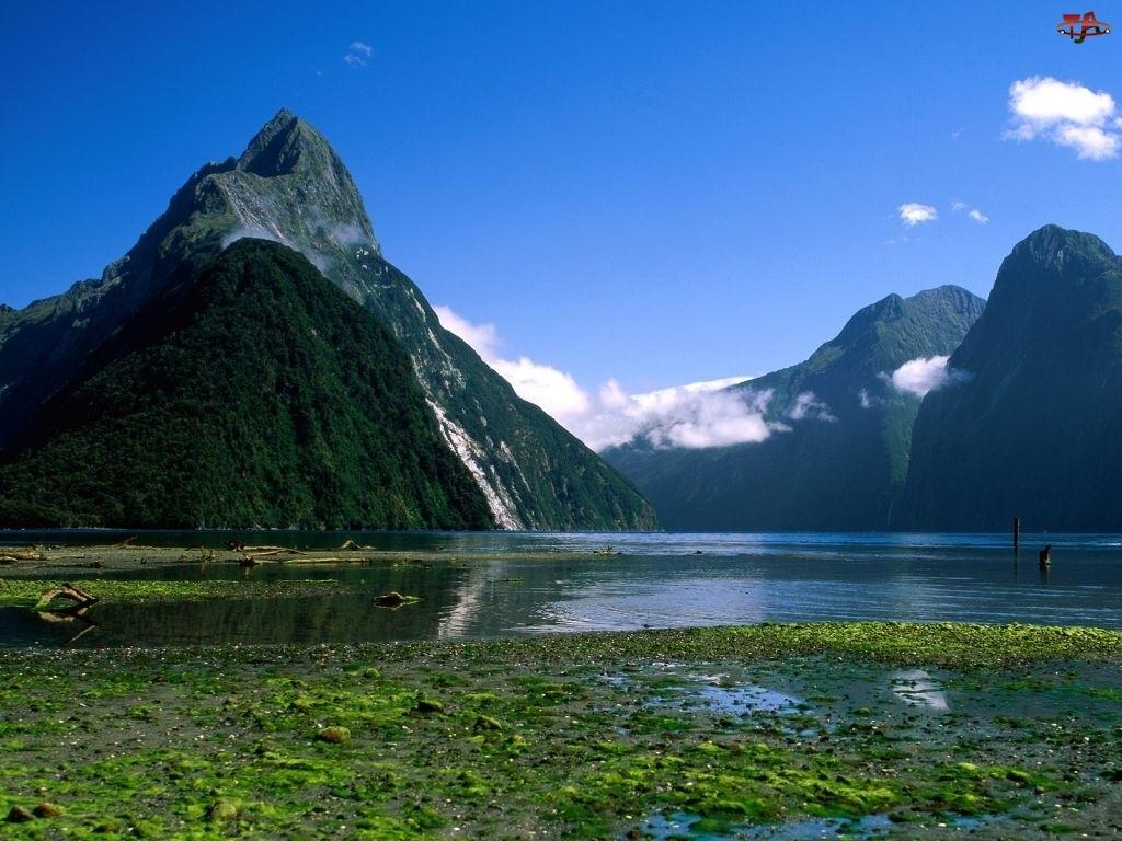 Nowa Zelandia, Góra