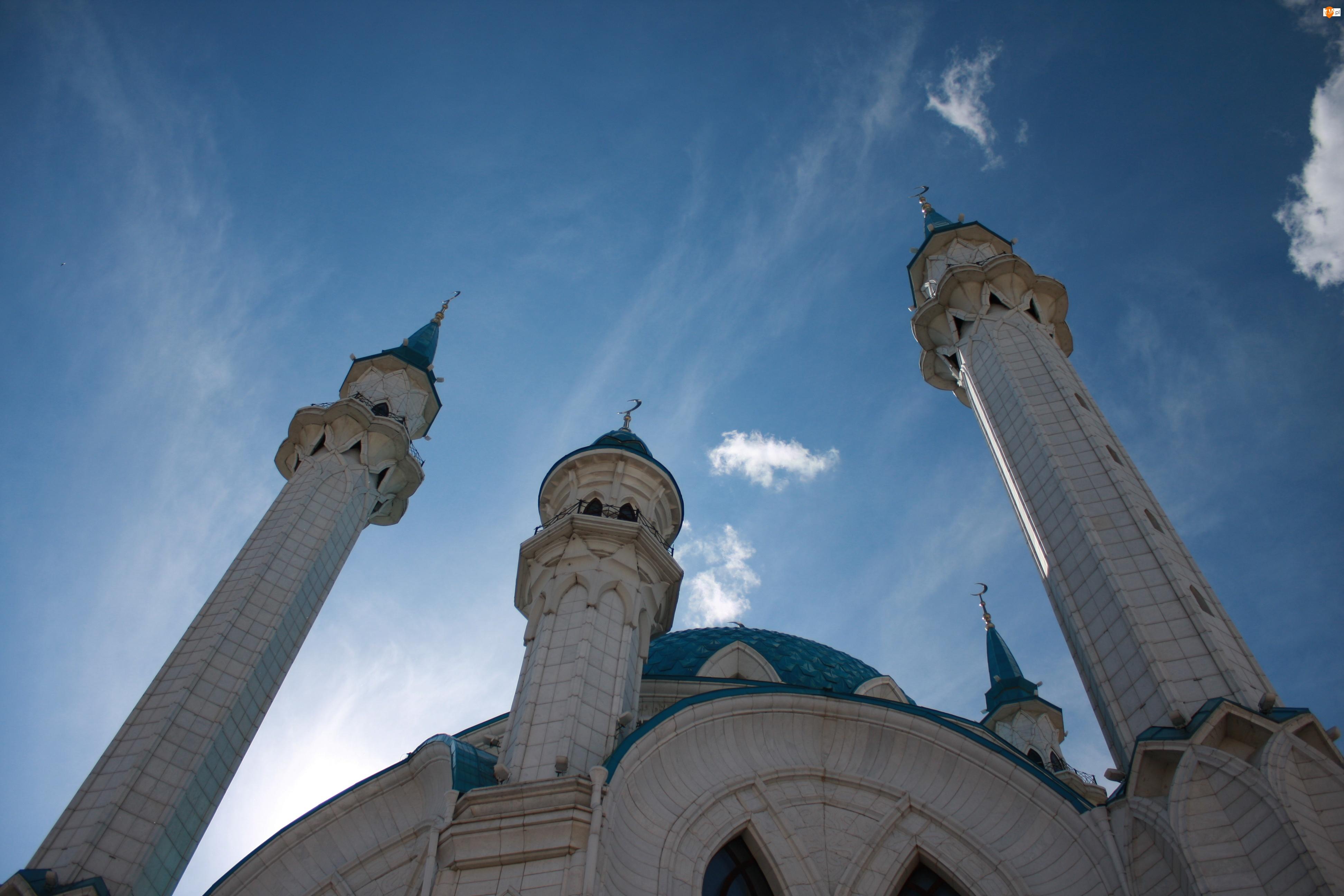 Meczet Kul Szarif, Rosja, Kazań