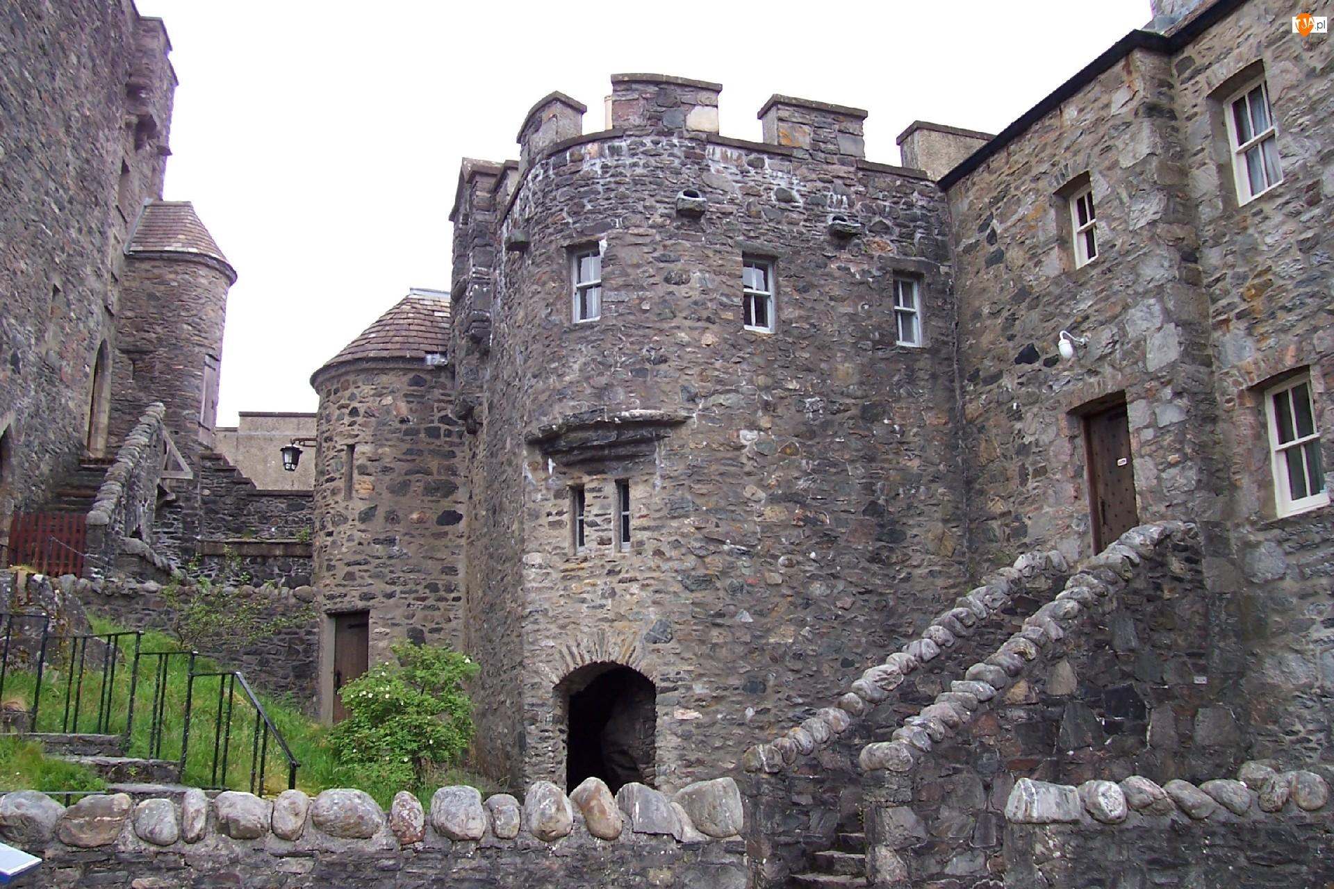 Szkocja, Eilean Donan