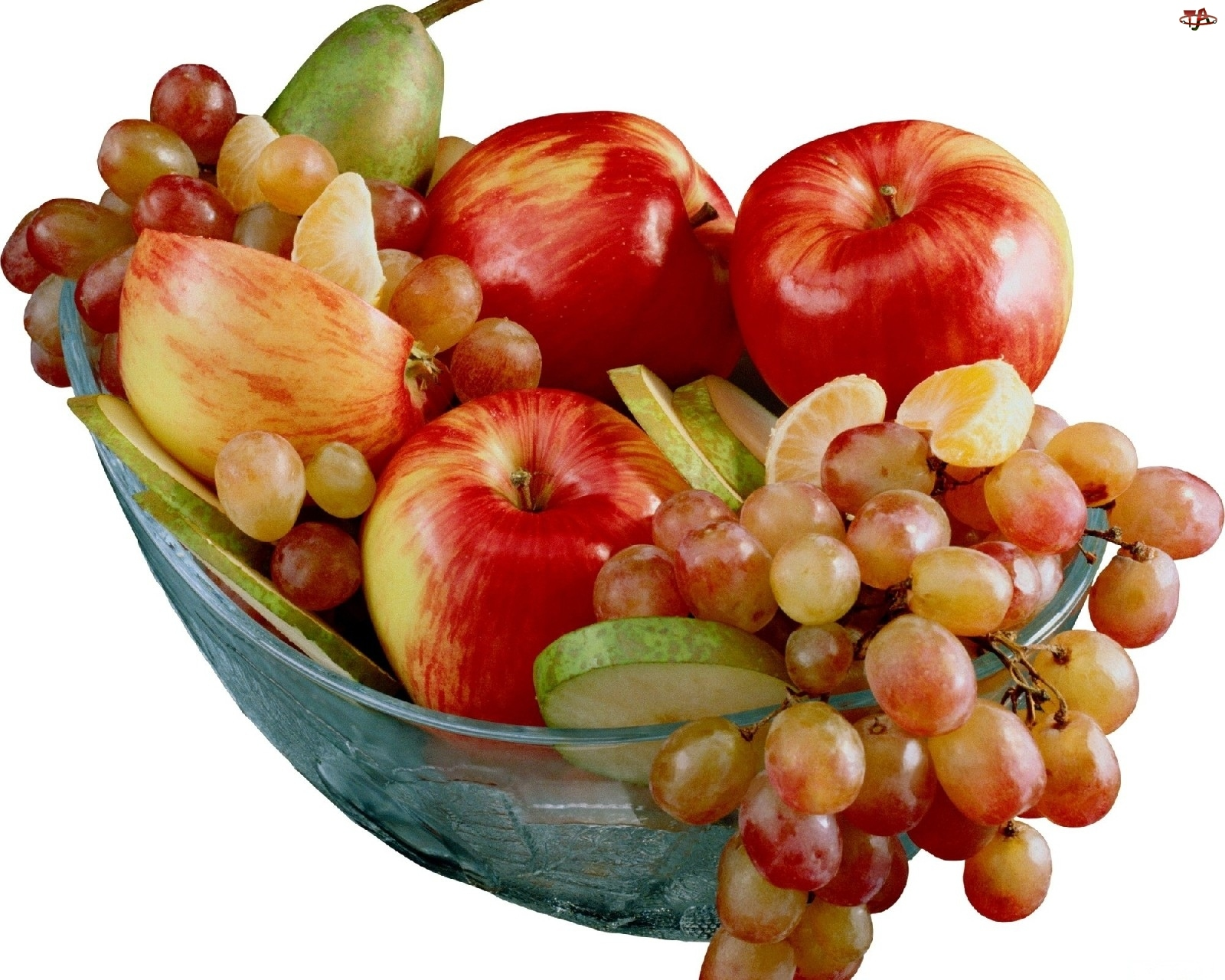 Owoce, Patera, Różne