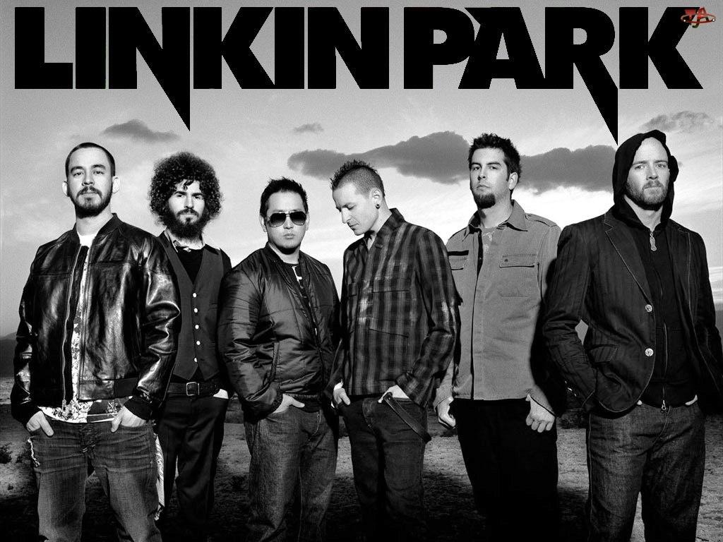 Płyty, Linkin Park, Okładka