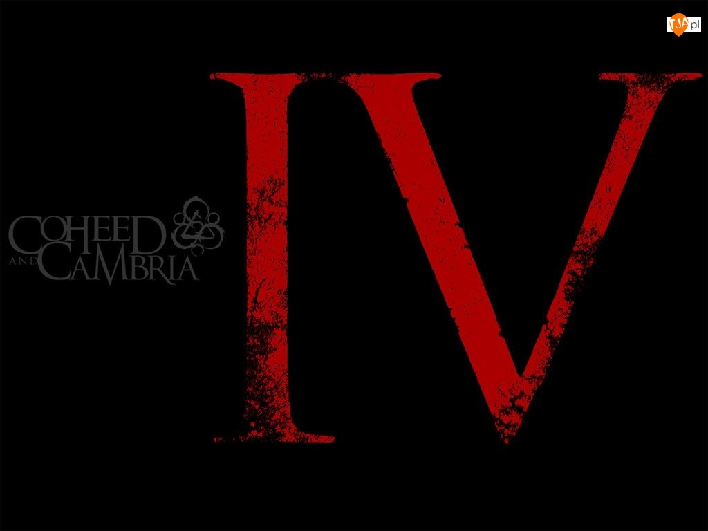 Coheed And Cambria, IV