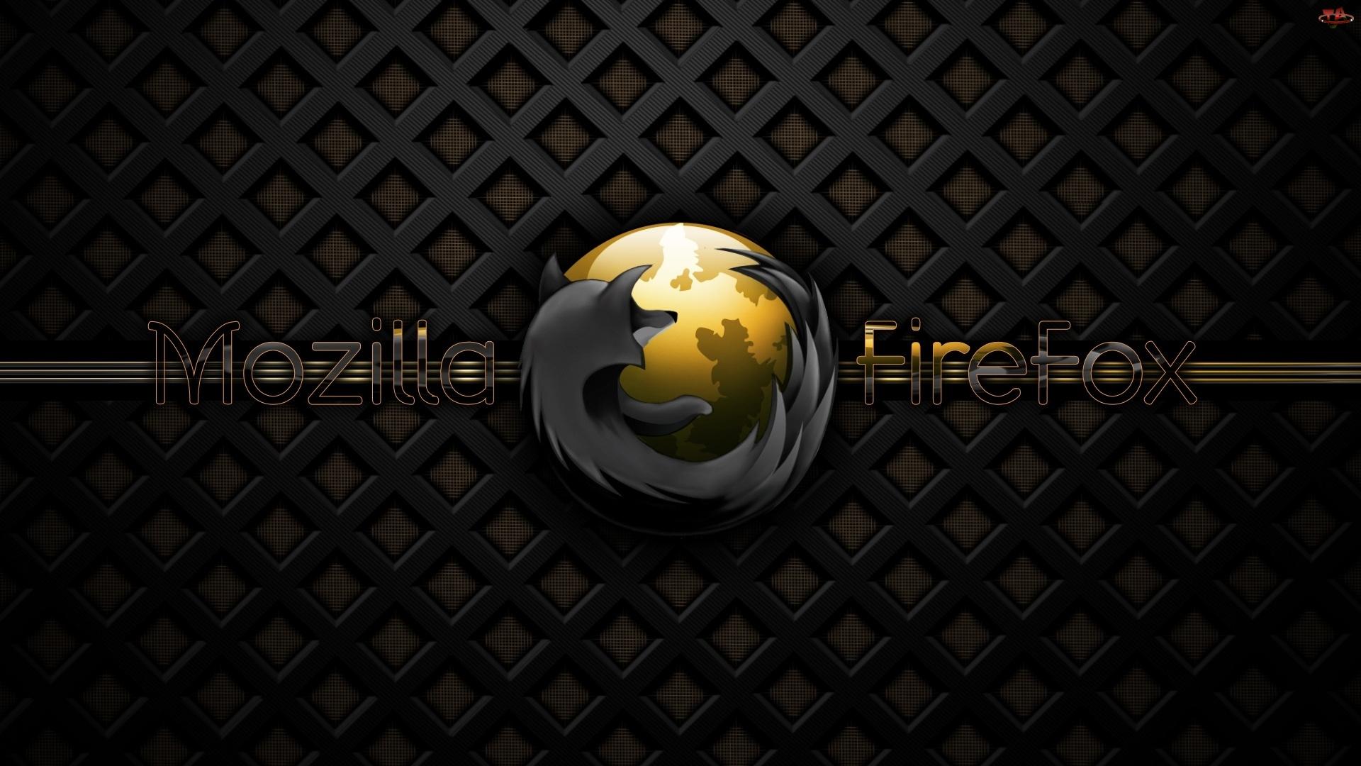 FireFox, Logo