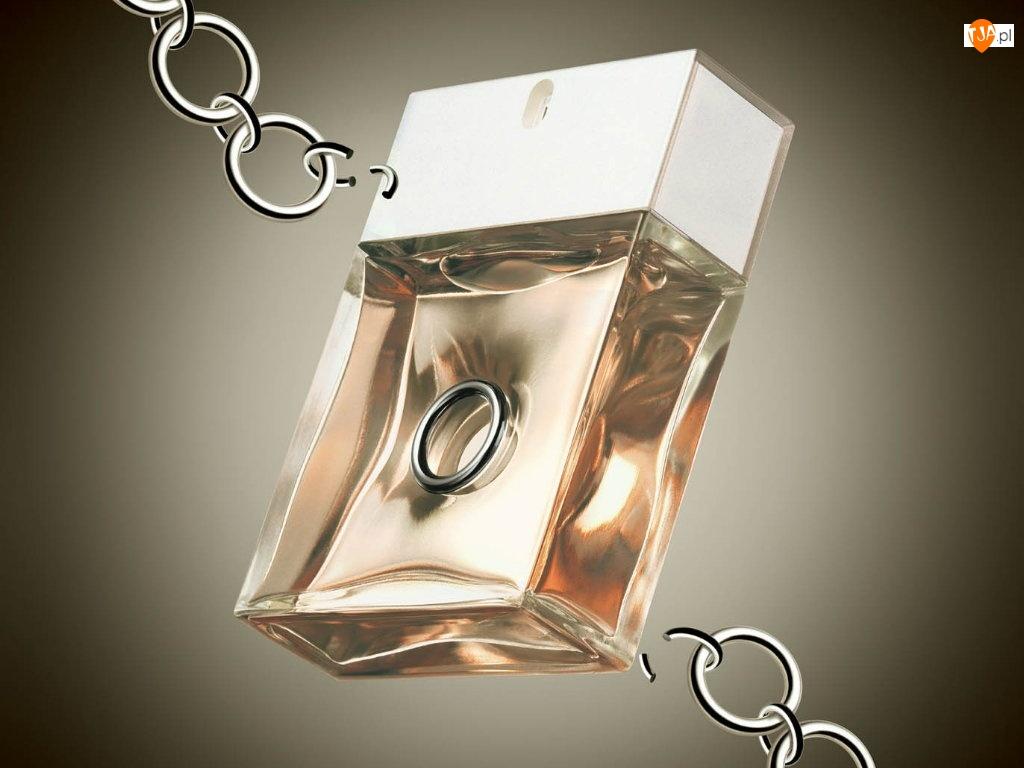 Paco Rabanne, perfumy flakon