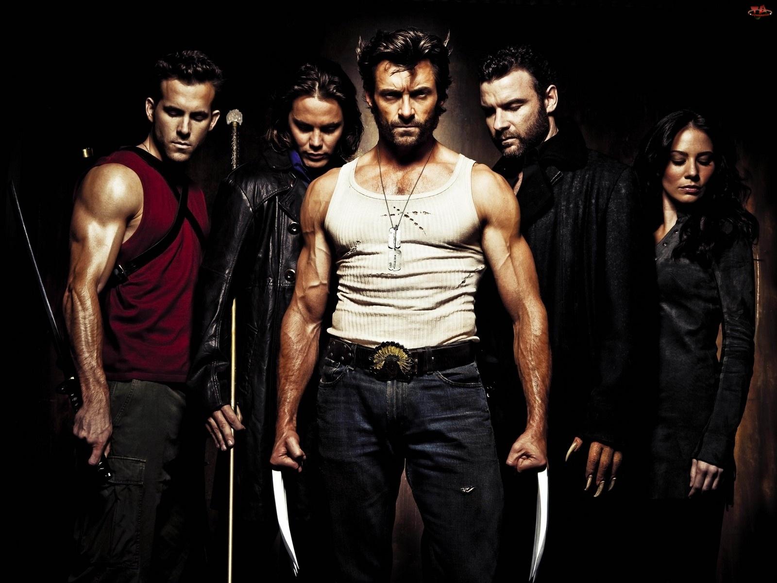 X-Men Wolverine Origins