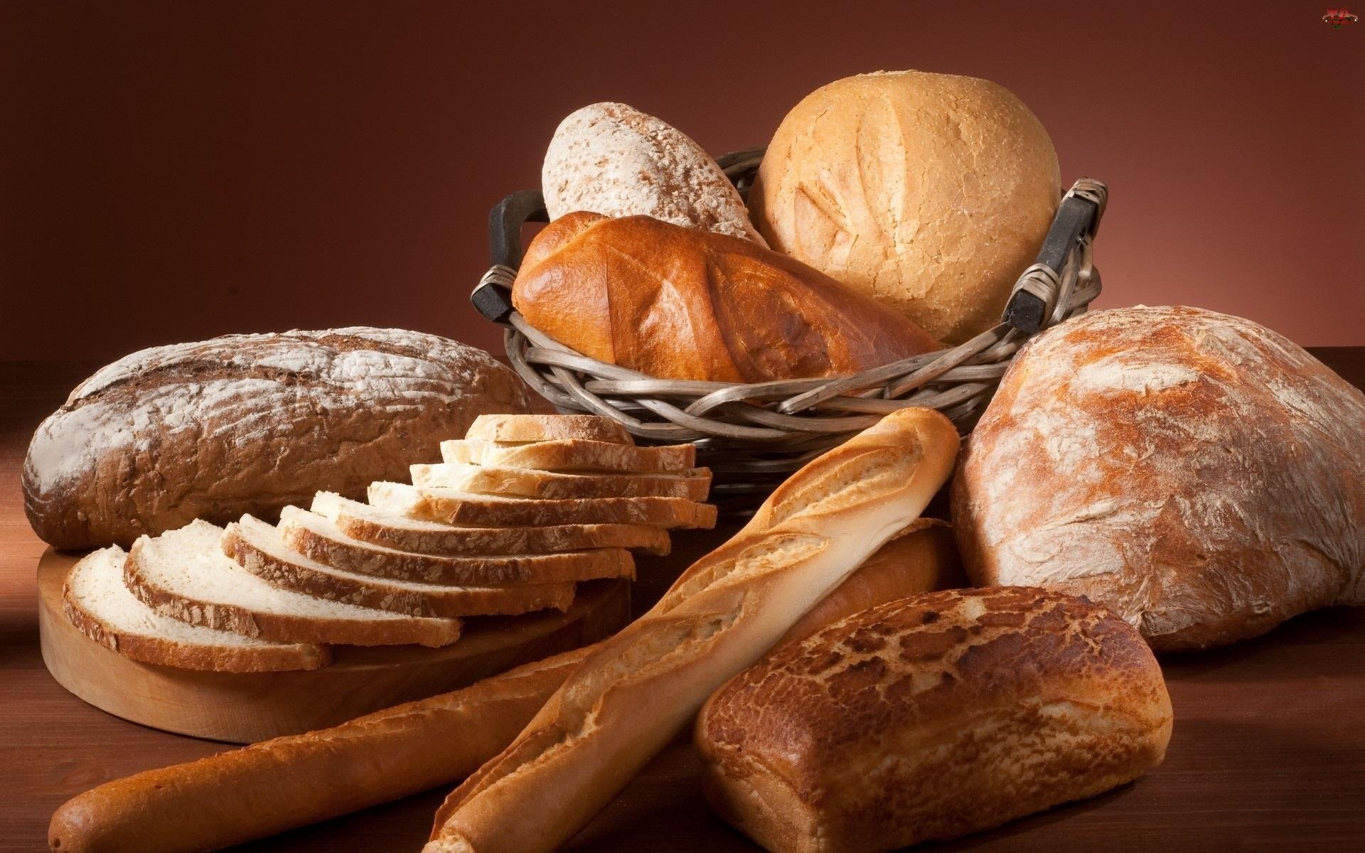 Świeże, Chleb, Pieczywo, Bagietki