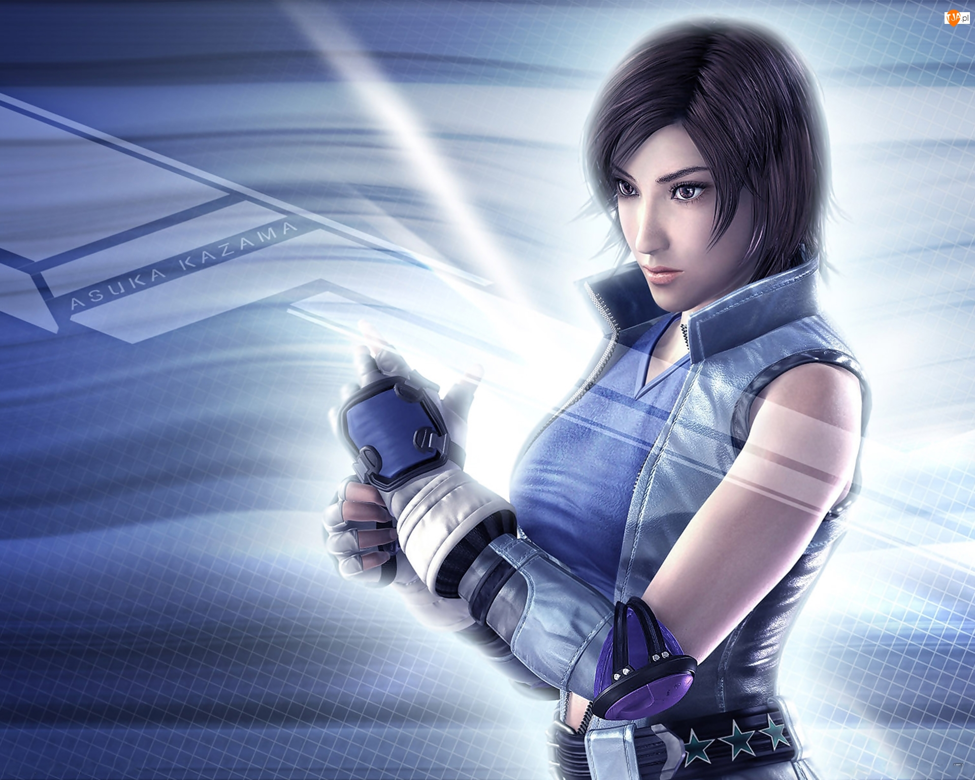 Asuka Kazama, Tekken 5