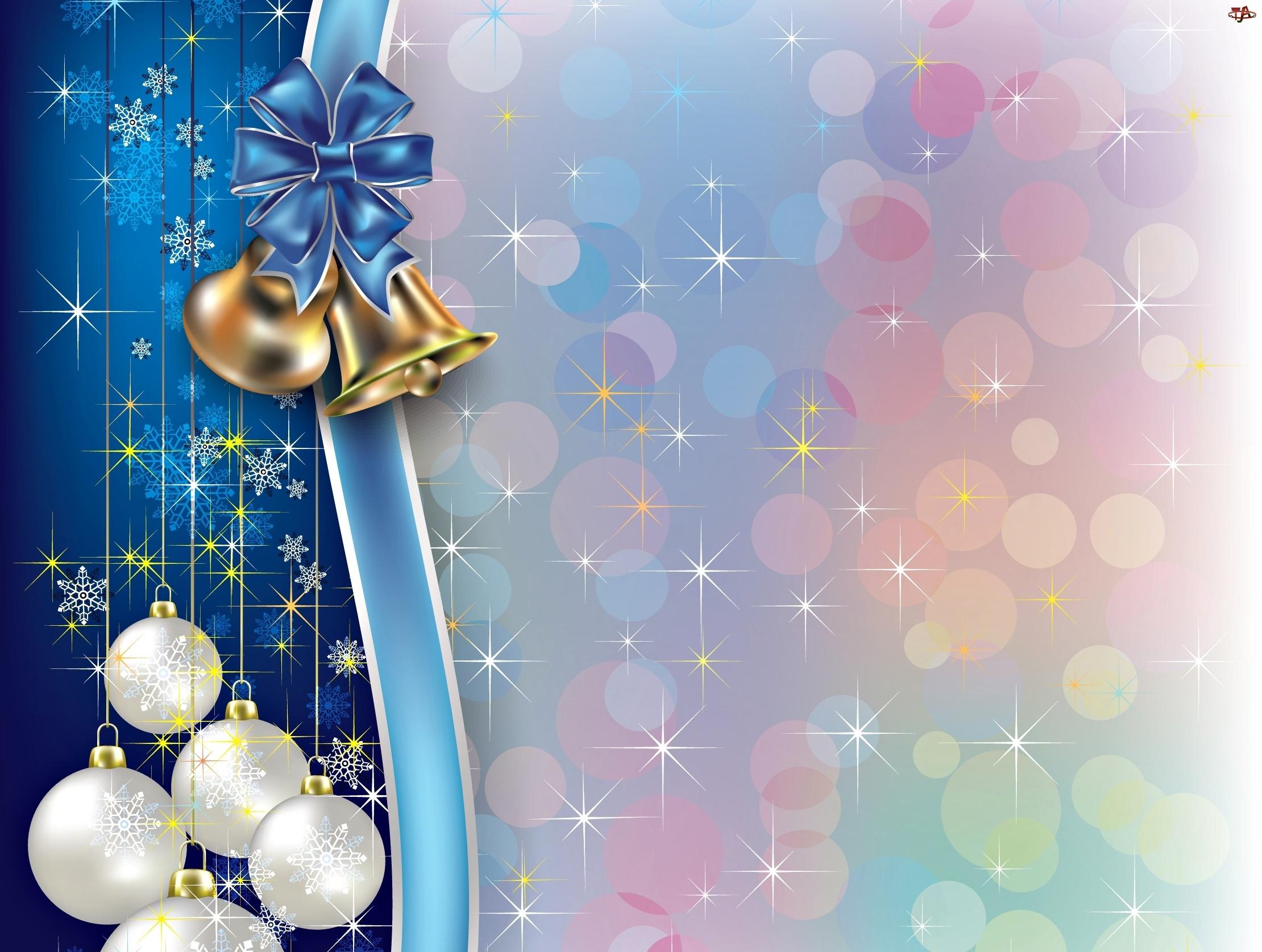 Grafika, Stroik, Świąteczny