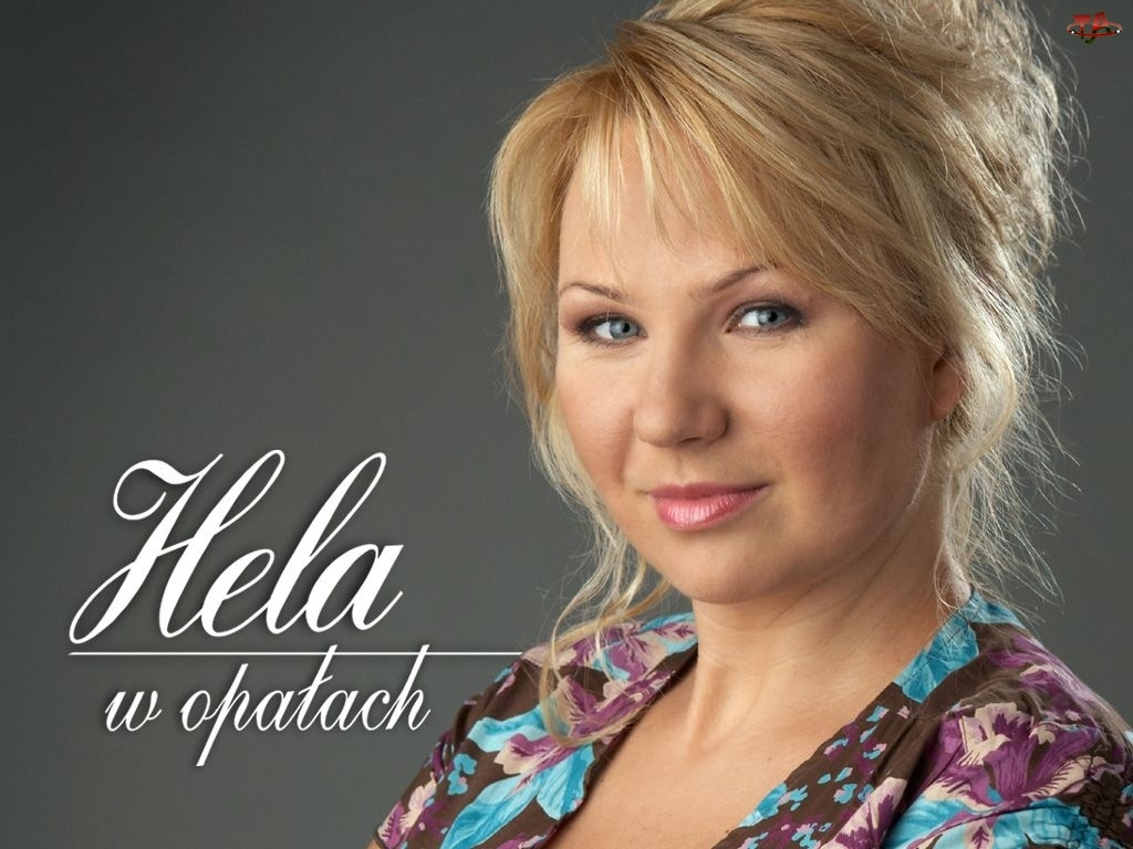 kok, Hela W Opalach, Anna Guzik
