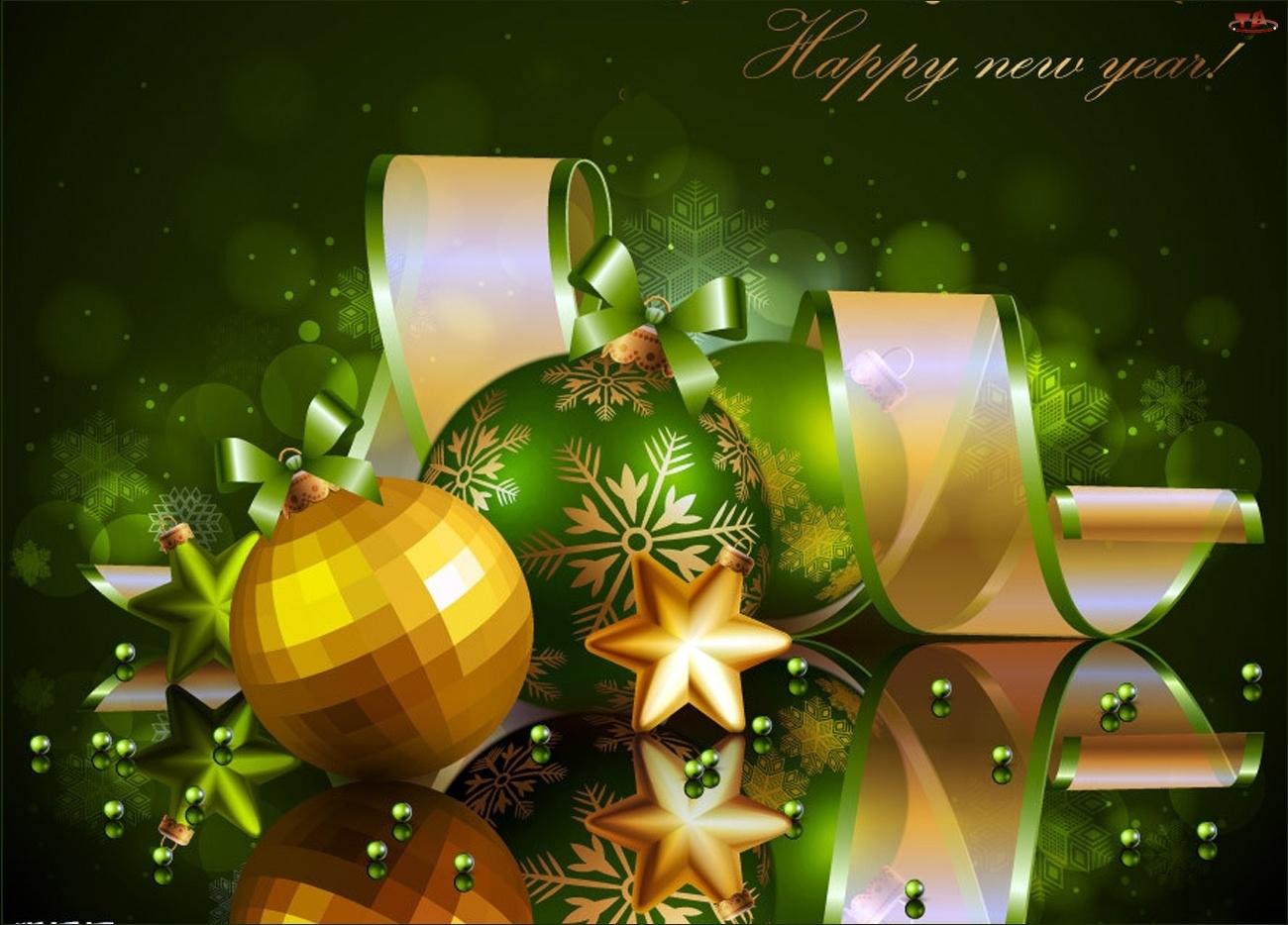Stroik, Rok, Świąteczny, Nowy