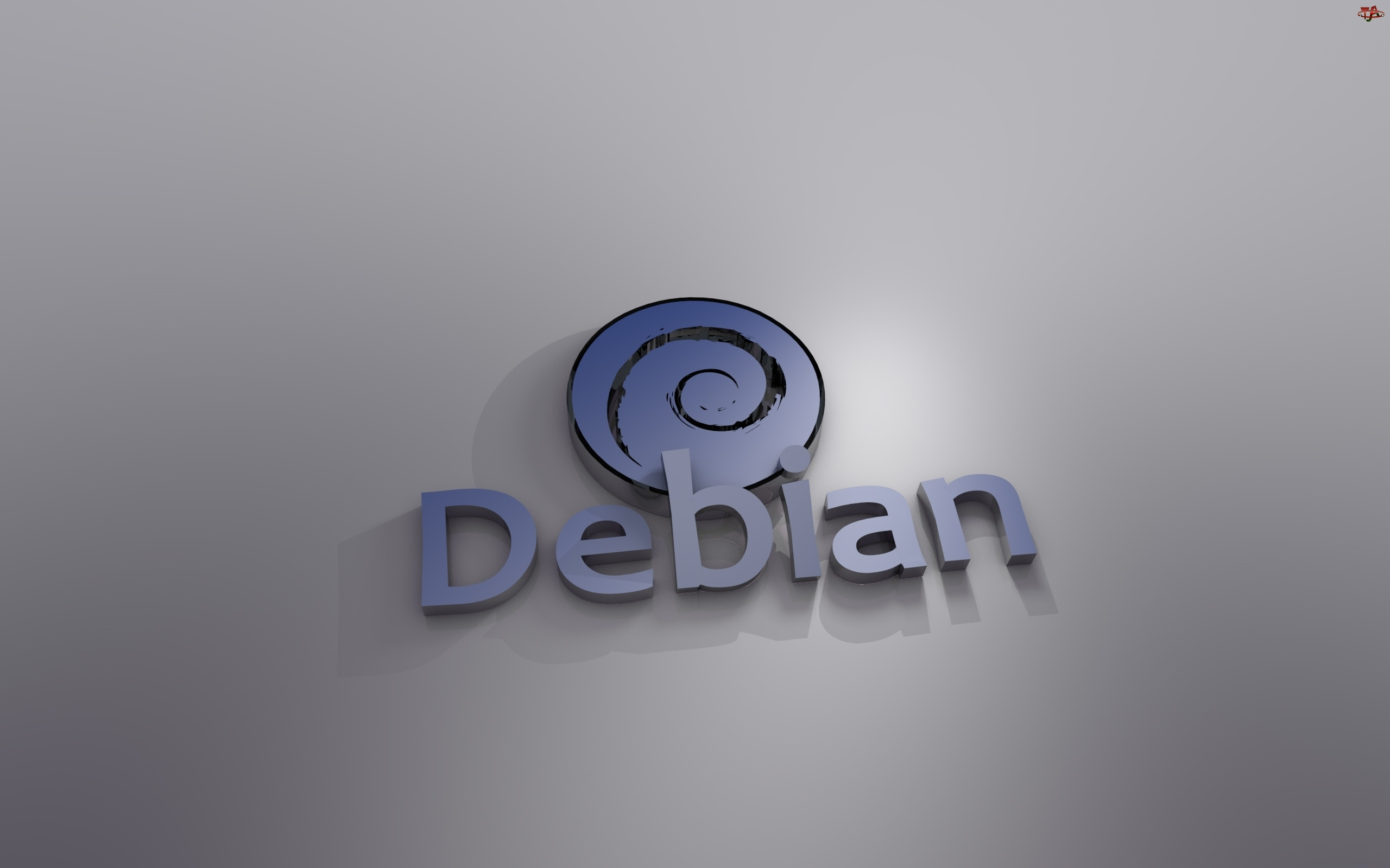 Tektury, Debian, Spirala