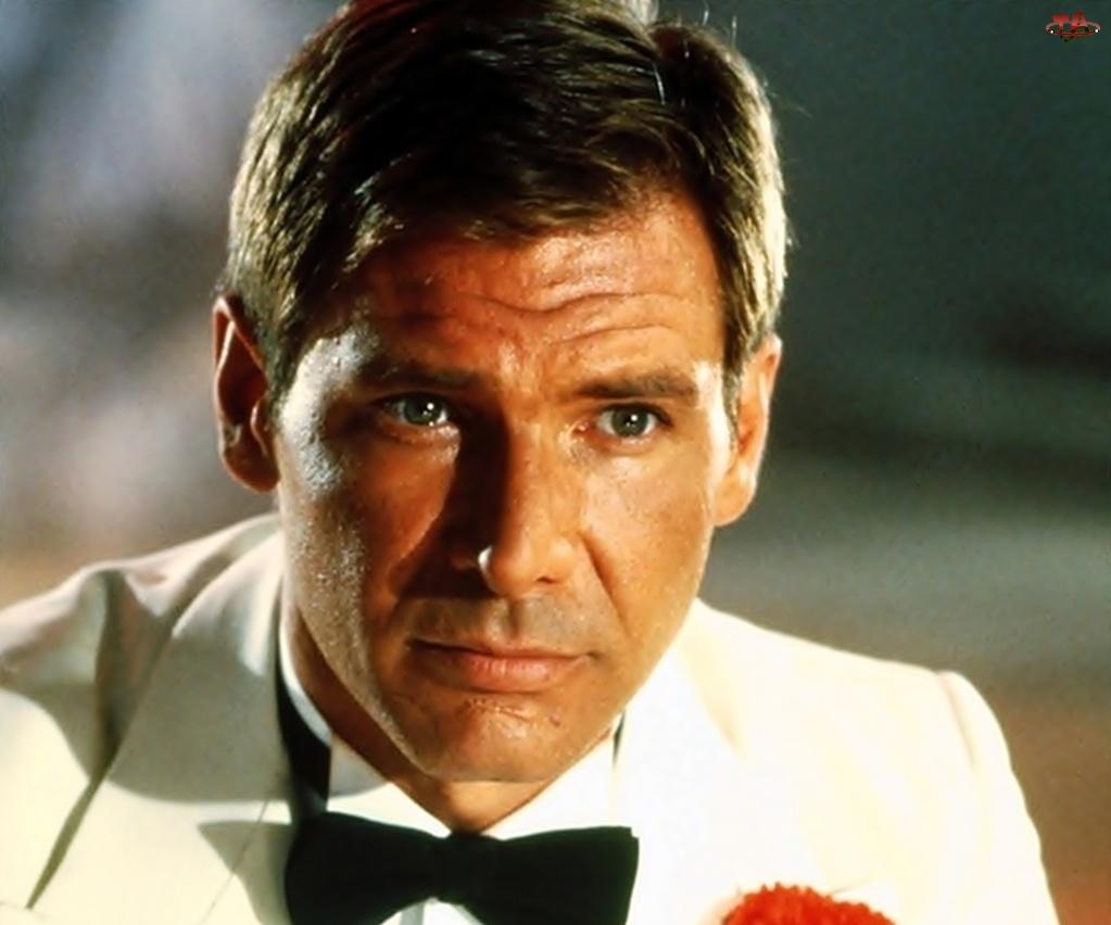 Aktor, Harrison, Ford