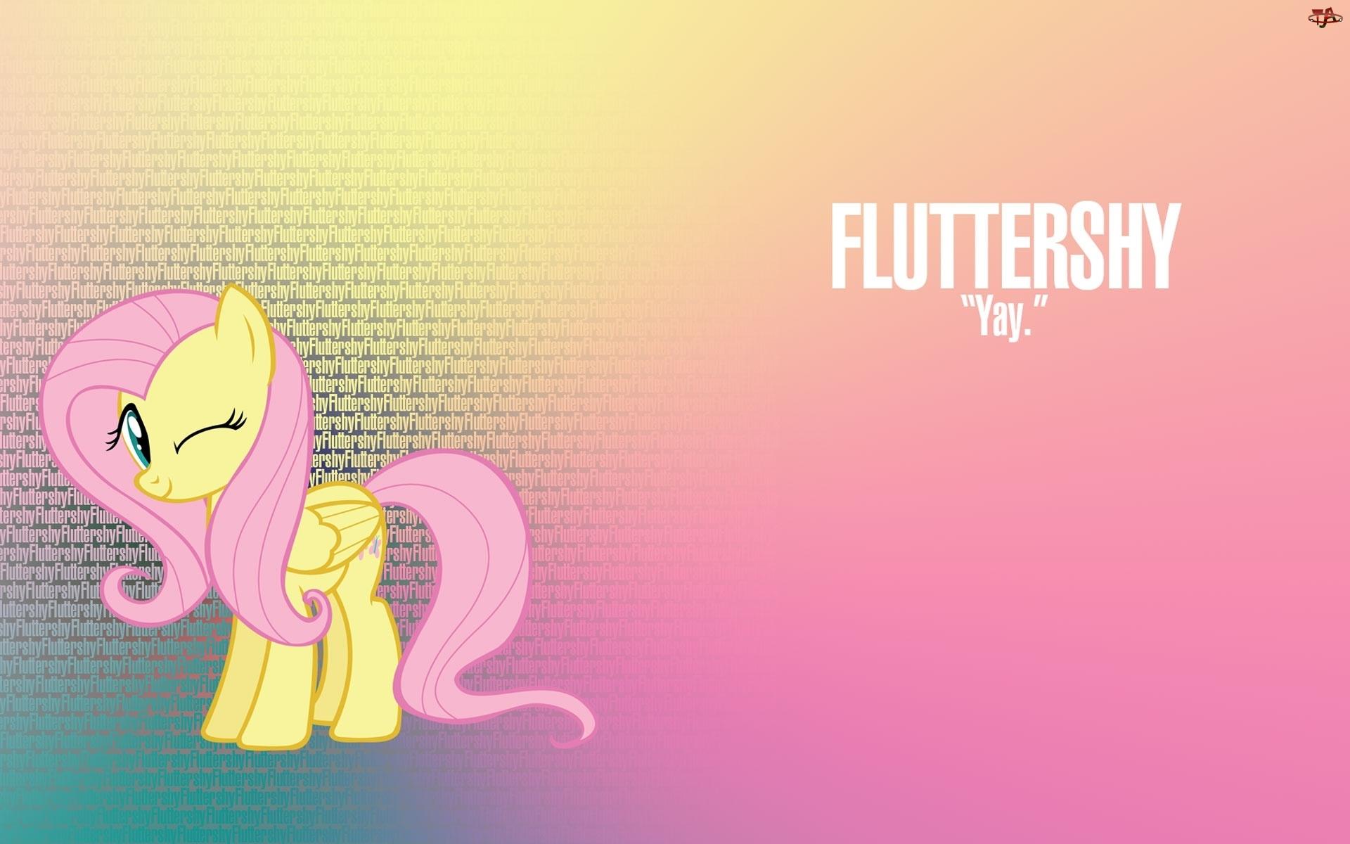 My Little Pony Przyjaźń To Magia, Fluttershy