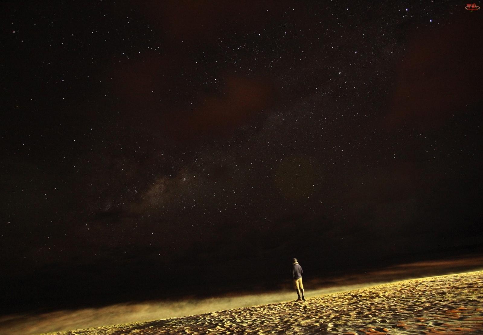 Gwiazdozbiór, Obserwator, Niebo, Mgławica