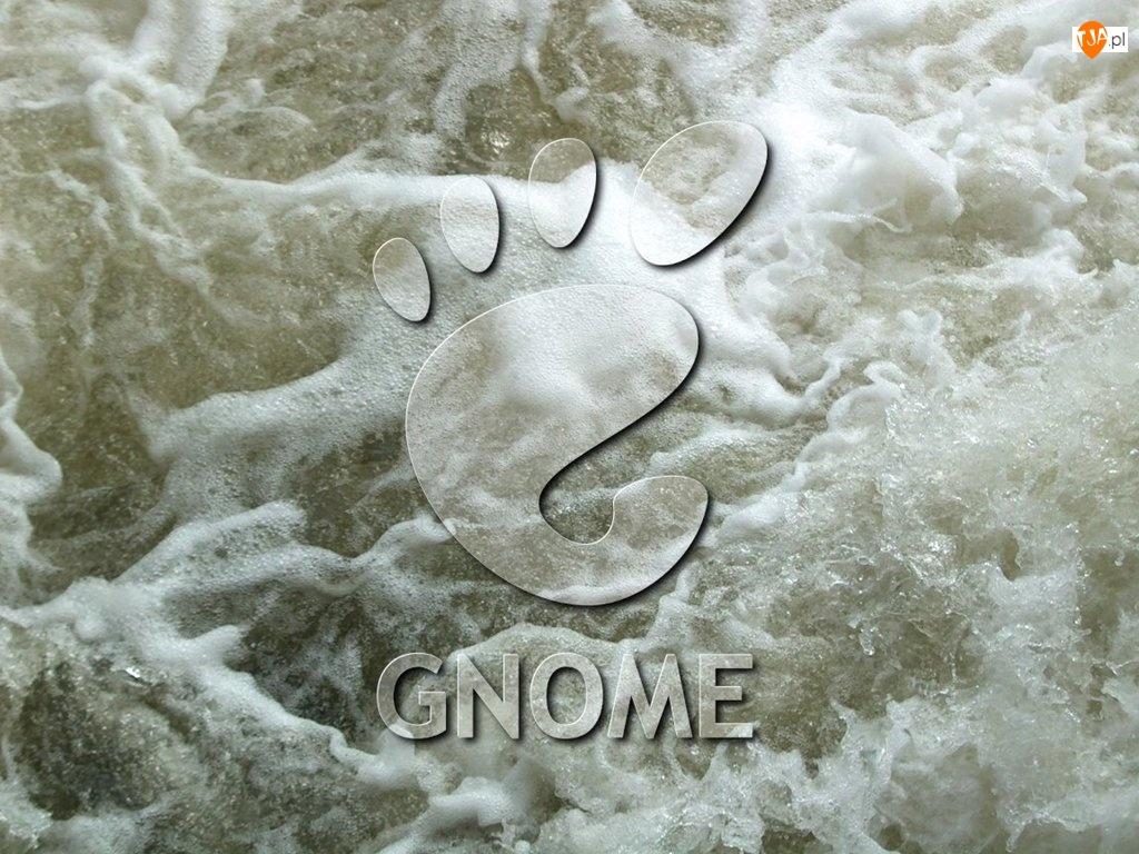 morze, Gnome, piana, stopa