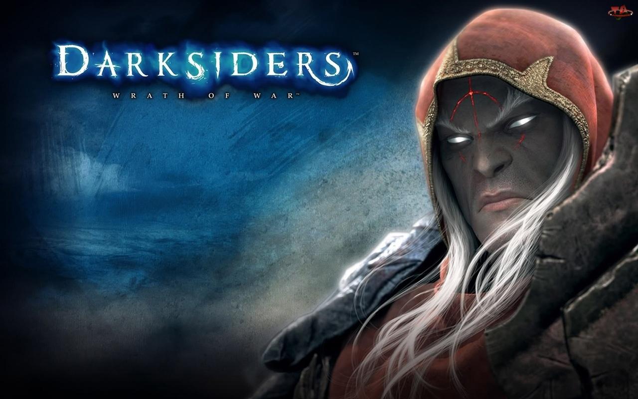 Darksiders, Wojownik