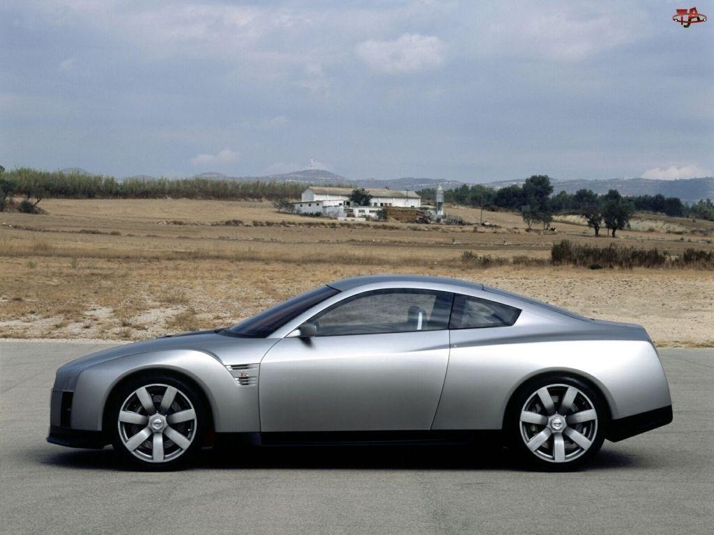 Srebrny, GTR
