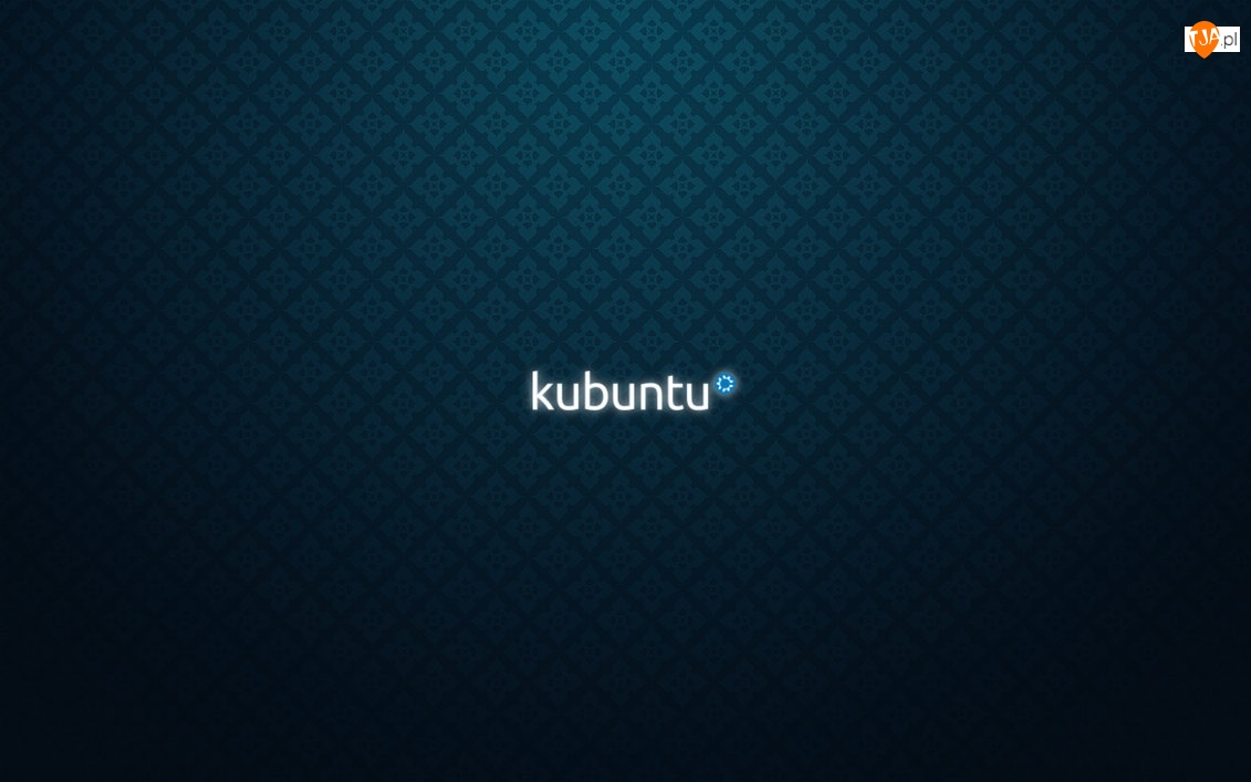 KDE, Kubuntu, Logo