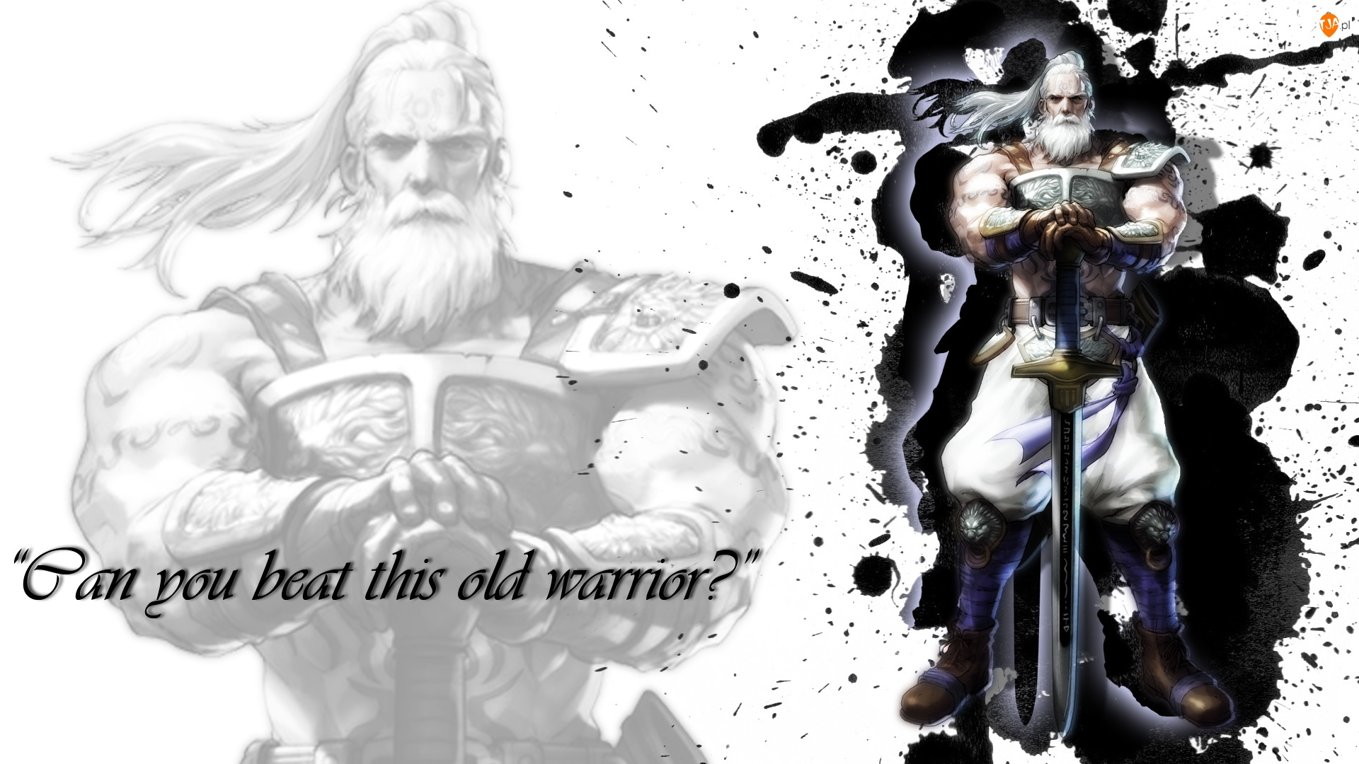 Edge Master, Soul Calibur V