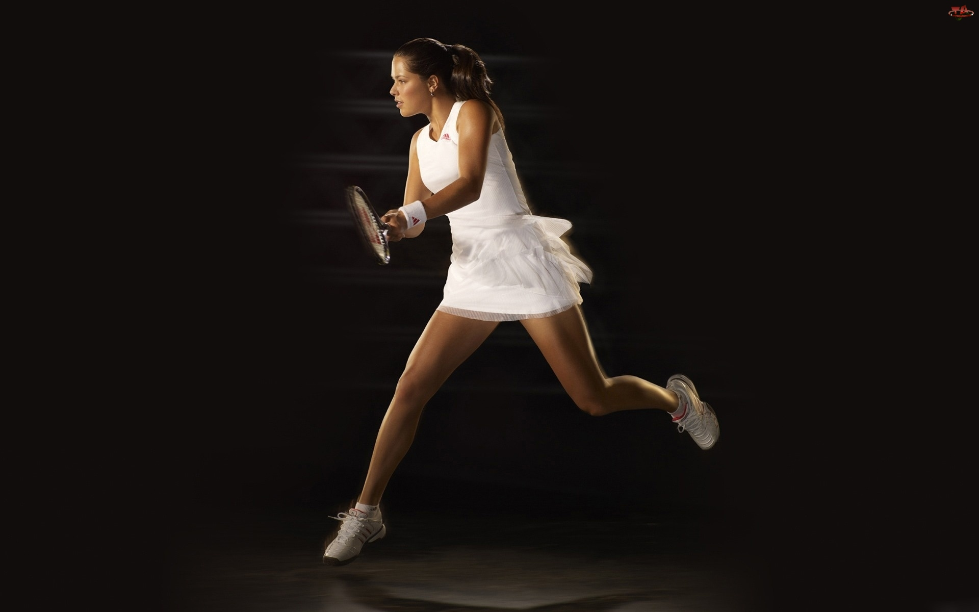 Ana Ivanović, Kobieta, Tenis