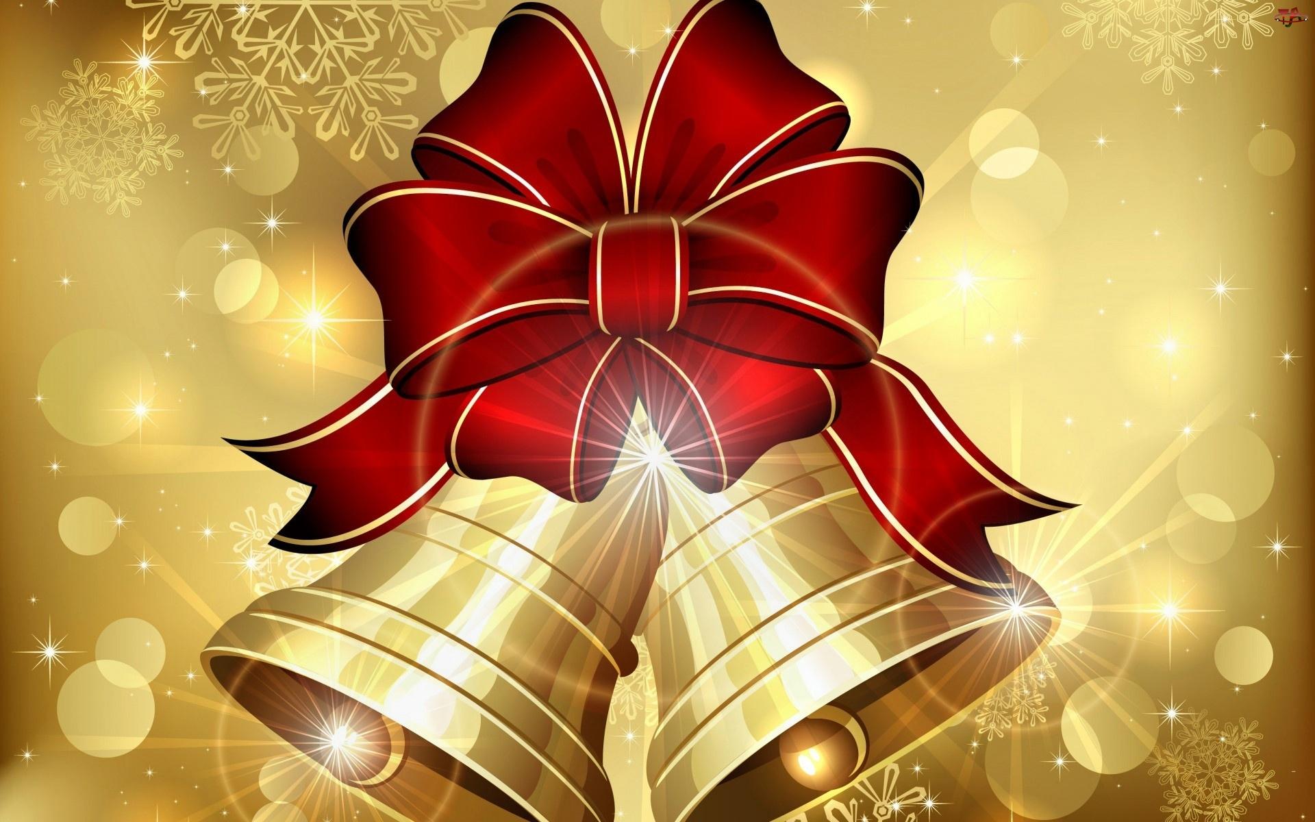 Dzwonki, Boże Narodzenie, Świąteczne