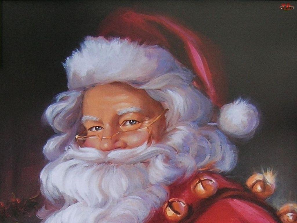 Narodzenie, Mikołaj, Boże