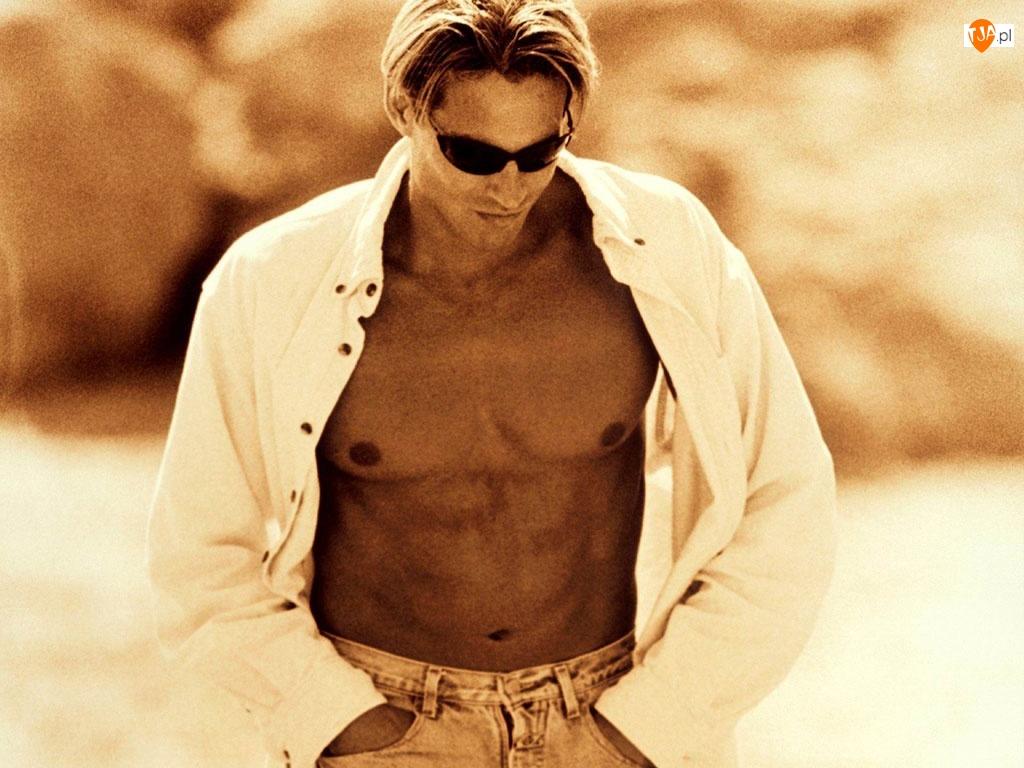 Mężczyzna, Model