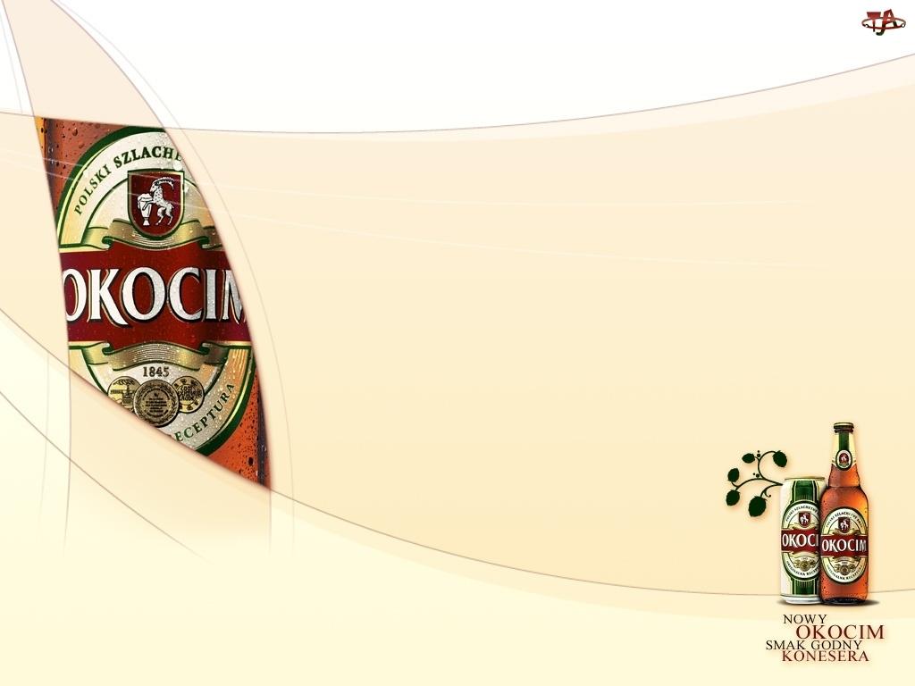 Piwo, Piwo Okocim