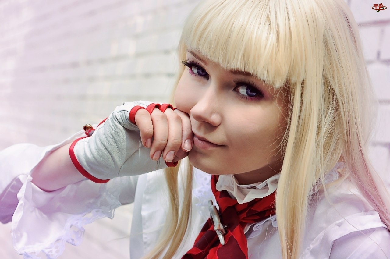 Cosplay, Tekken 6, Lili