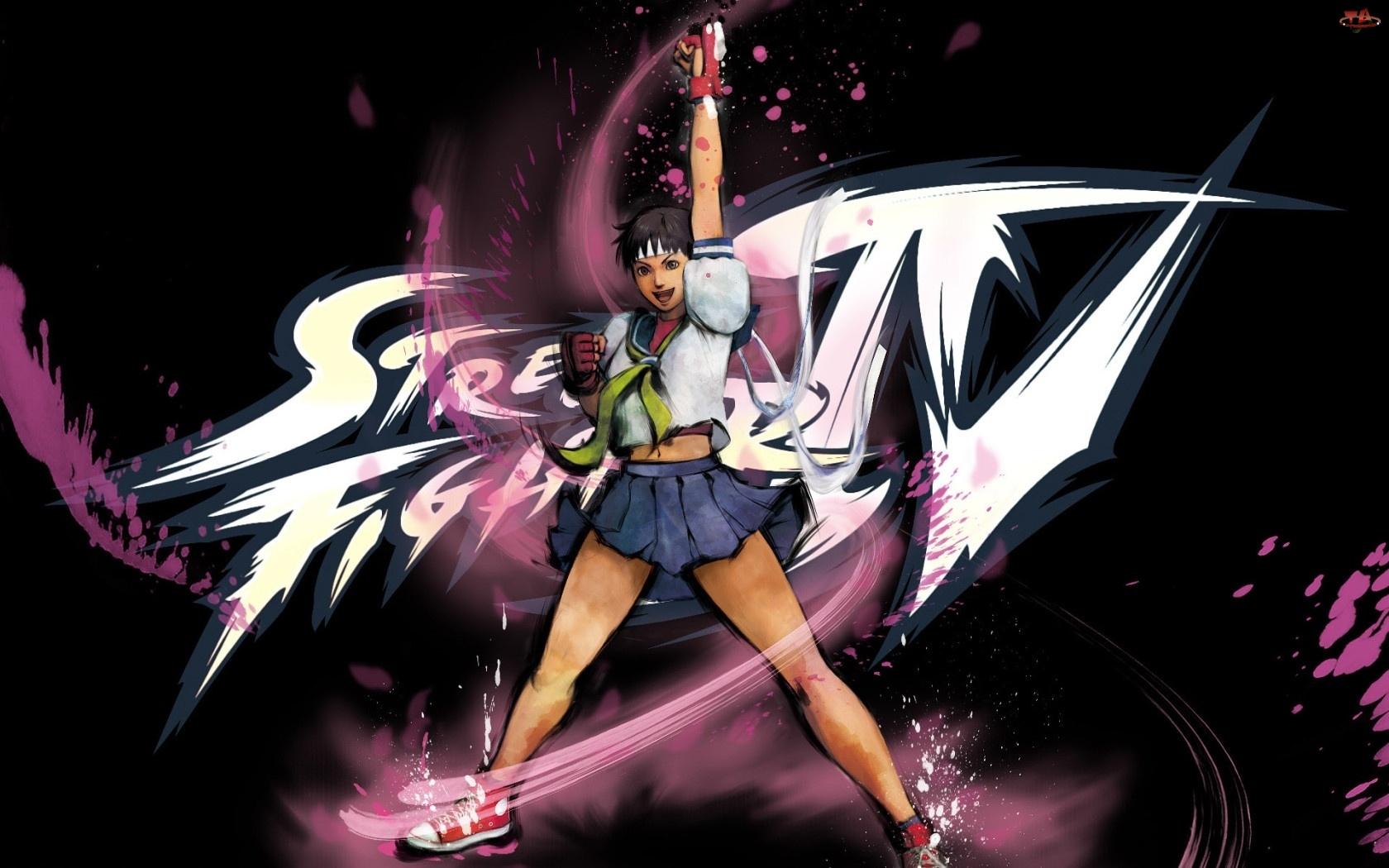 Super Street Fighter IV, Sakura