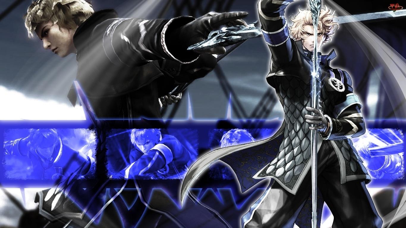 Soul Calibur V, Patrokolos