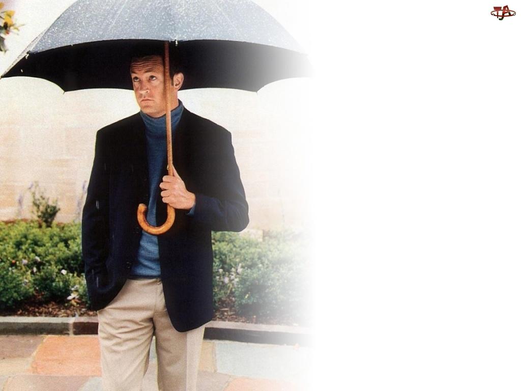 Mathew Perry, parasol