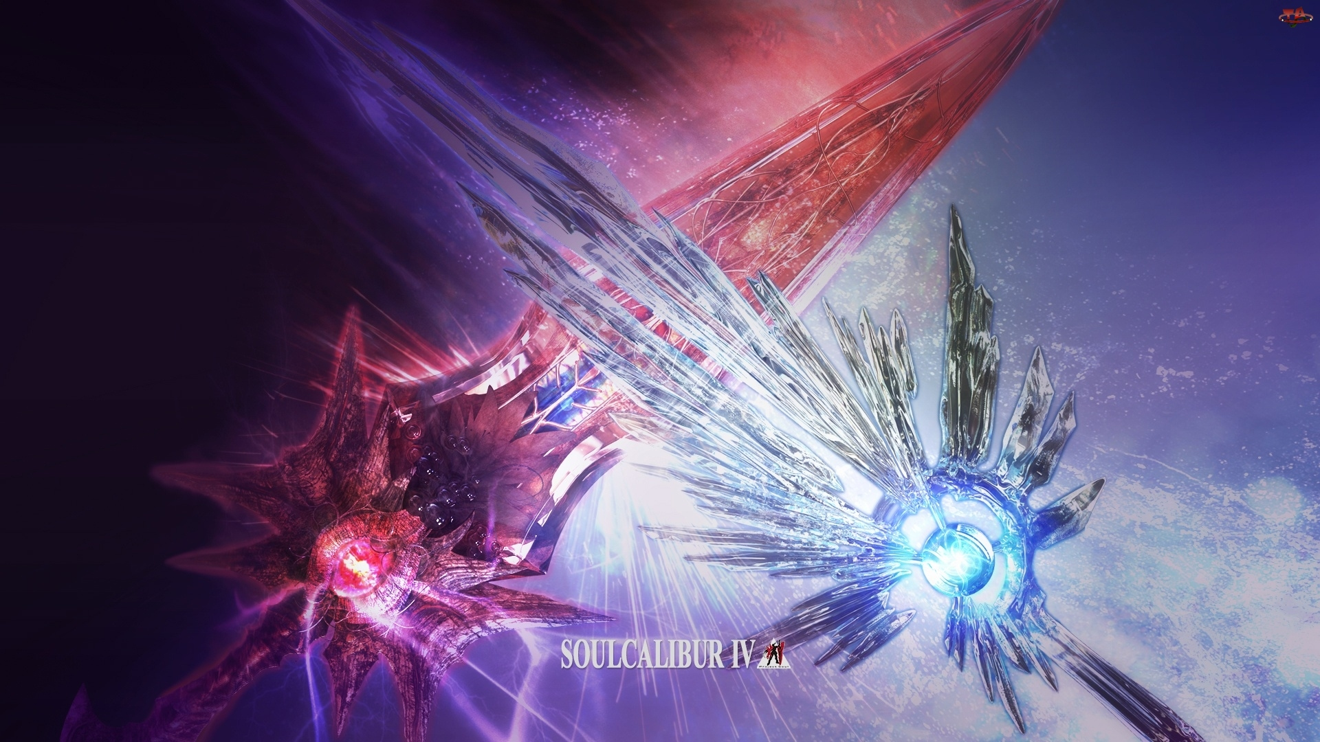 Soul Calibur IV, Soul Edge