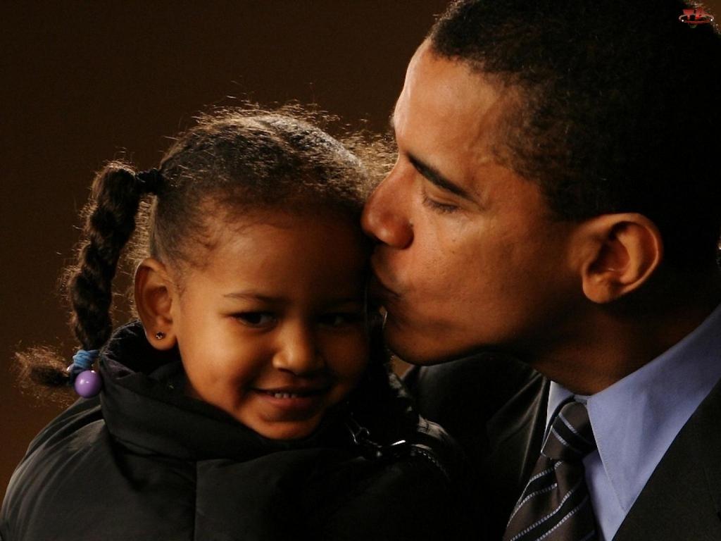 Prezydent, Dziecko