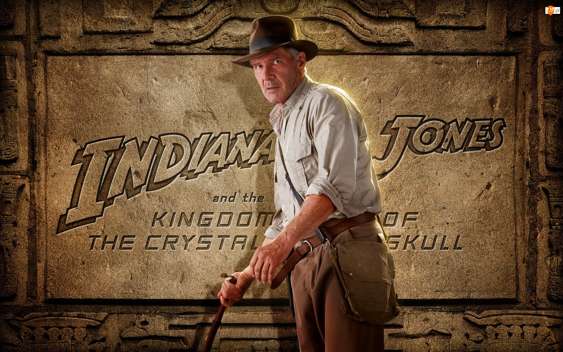 Film, Harrison Ford, Indiana Jones, Aktor