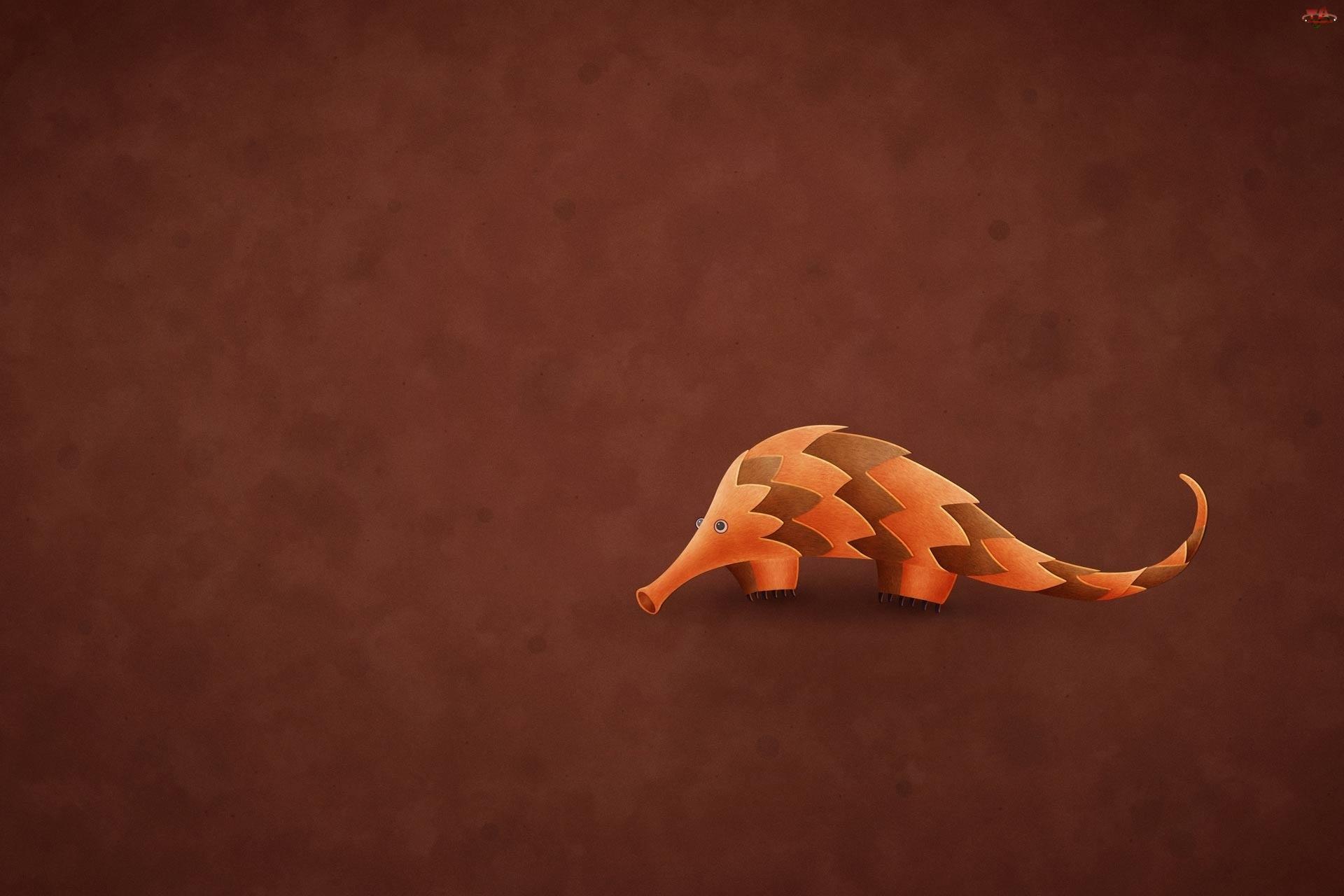 Łuskowiec, Pangolin, Ubuntu 12.04, Precise
