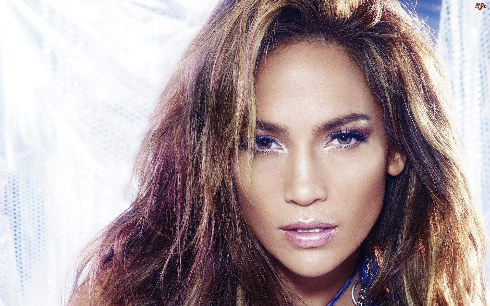Jennifer Lopez, Modelka, Aktorka, Piosenkarka