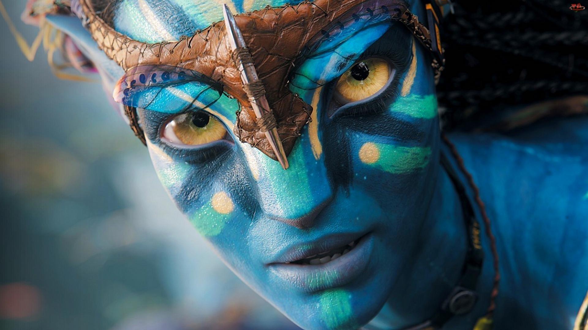 Bohaterka, Avatar, Postać