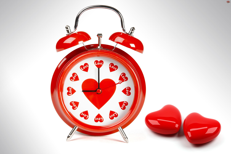Zegar, Miłości