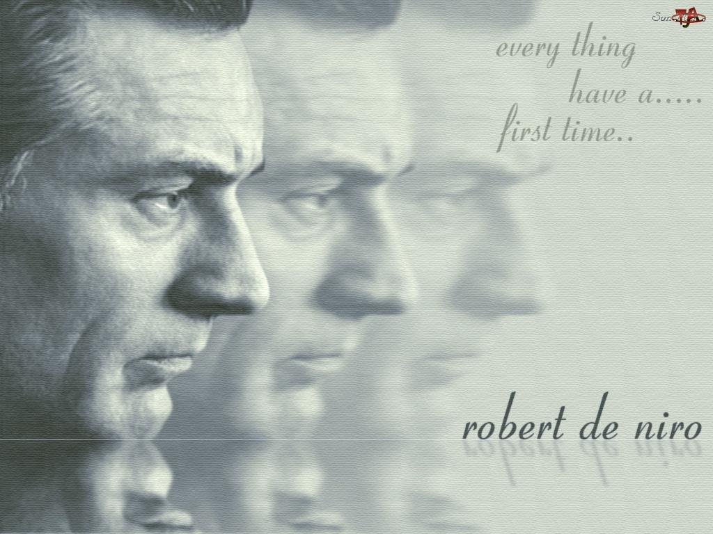 Robert De Niro, profil
