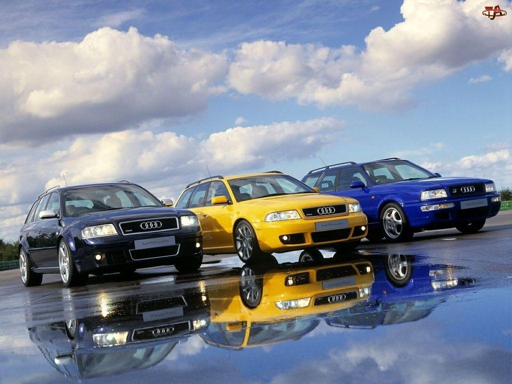 B7, Auta Audi, B5, S-Line, B6