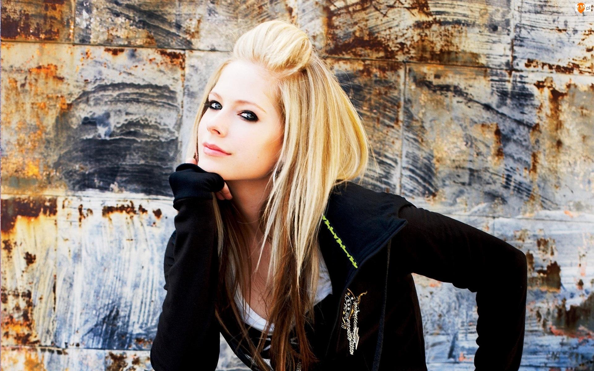 Piosenkarka, Avril Lavigne