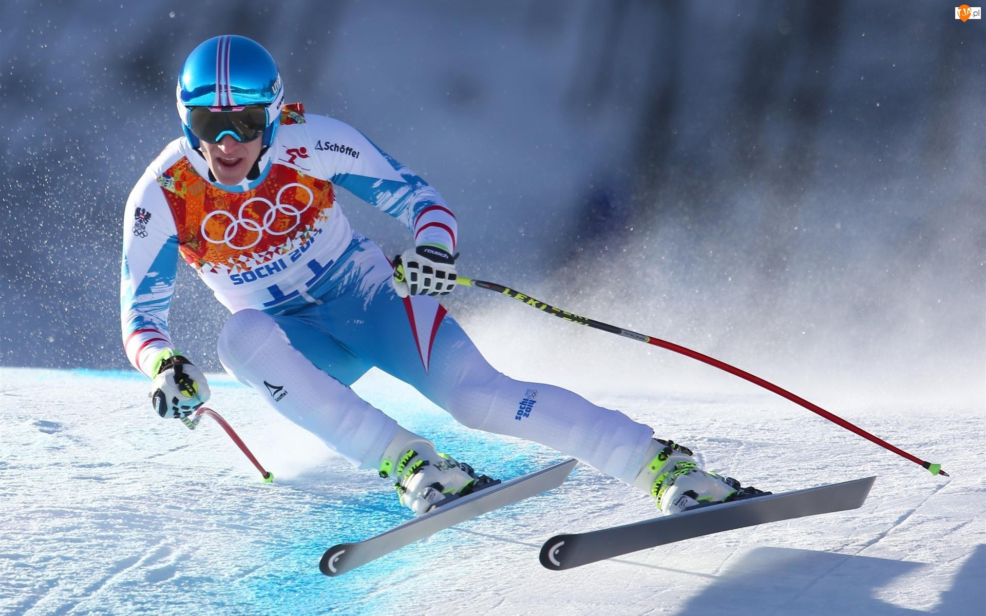 Matthias Mayer, Medalista, Narciarstwo Alpejskie, Sochi, Zjazd, Złoty